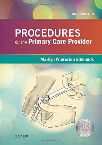 9780323340038: Procedures for the Primary Care Provider, 3e