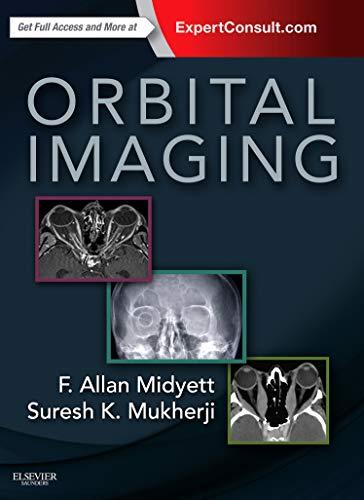 9780323340373: Orbital Imaging