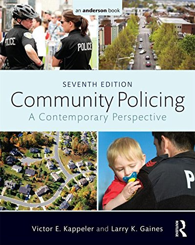 9780323340496: Community Policing: A Contemporary Perspective
