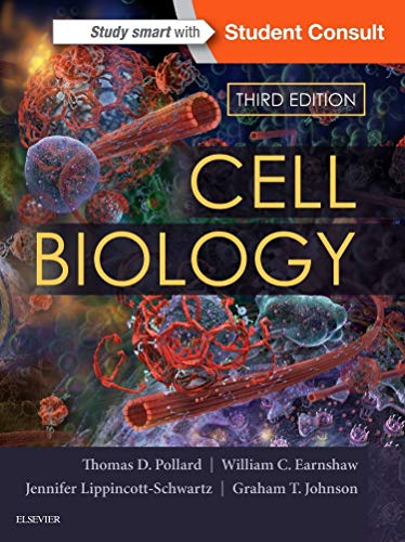 Cell Biology, 3e: Pollard MD, Thomas