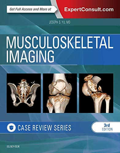 9780323341356: Musculoskeletal Imaging: Case Review Series, 3e