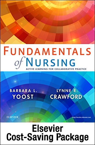 9780323353021: Fundamentals of Nursing - Text & Elsevier Adaptive Quizzing (Access Card) Package: Active Learning for Collaborative Practice, 1e