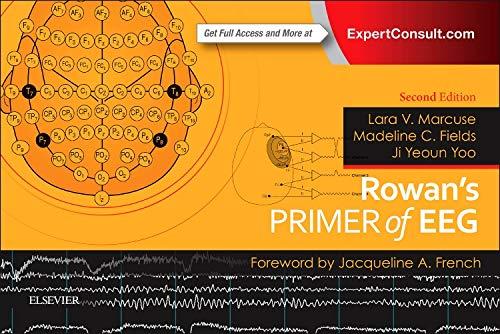 9780323353878: Rowan's Primer of EEG, 2e