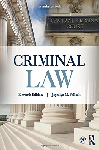 Criminal Law [dvd]