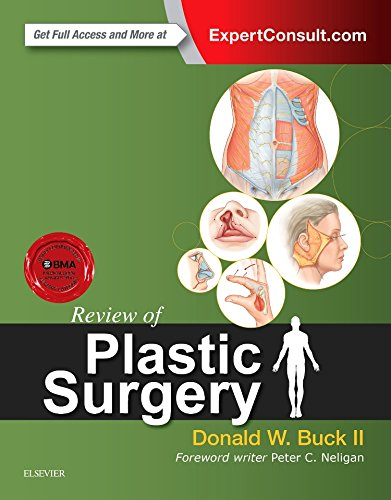 9780323354912: Review of Plastic Surgery, 1e