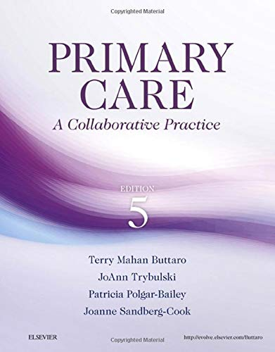 9780323355018: Primary Care: A Collaborative Practice, 5e