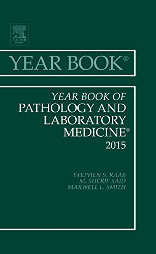 9780323355506: Year Book of Pathology and Laboratory Medicine 2015, 1e (Year Books)
