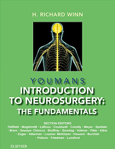 9780323358378: Youmans Introduction to Neurosurgery Access Code: The Fundamentals, 1e