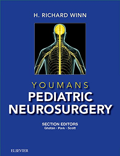 9780323358385: Youmans Pediatric Neurosurgery Access Code, 1e