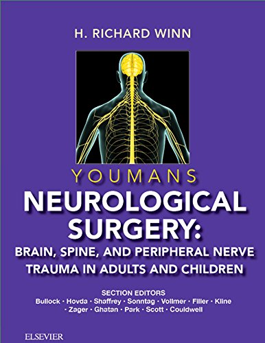 9780323358392: Youmans Neurological Surgery Access Code: Brain, Spine, and Peripheral Nerve Trauma in Adults and Children, 1e