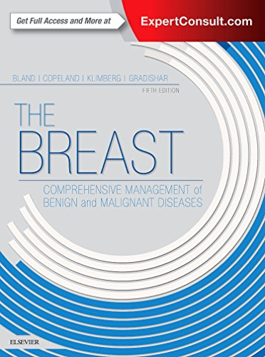 The Breast: Comprehensive Management of Benign and: Bland MD, Kirby