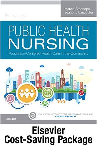 9780323371421: Community/Public Health Nursing Online for Stanhope