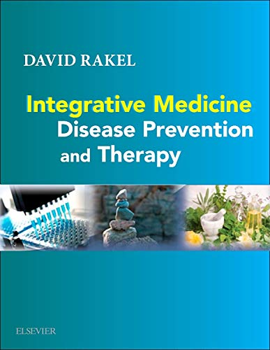 Integrative Medicine Access Code: Disease Prevention and Therapy: Rakel, David