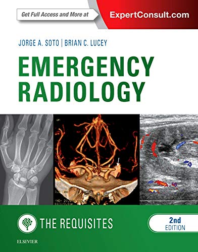 9780323376402: Emergency Radiology: The Requisites, 2e (Requisites in Radiology)