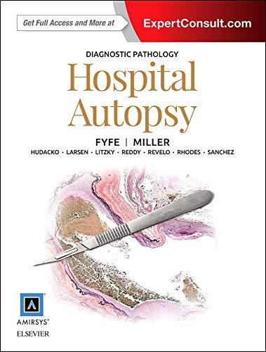 9780323376761: Diagnostic Pathology: Hospital Autopsy, 1e