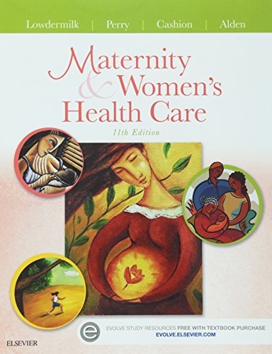 9780323377409: Maternity and Women's Health Care - Text and Elsevier Adaptive Learning (Access Card) Package, 11e