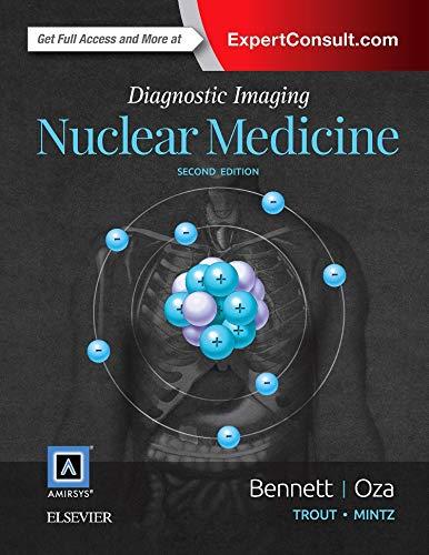 9780323377539: Diagnostic Imaging Nuclear Medicine