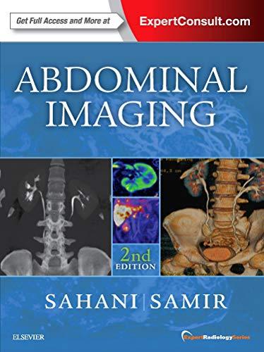 9780323377980: Abdominal Imaging: Expert Radiology Series, 2e