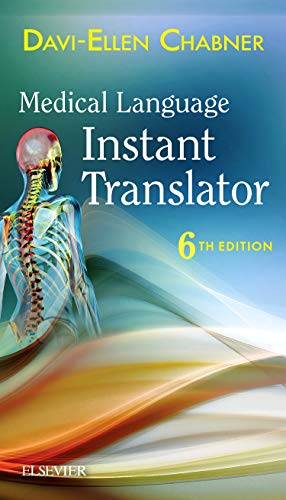 9780323378437: Medical Language Instant Translator, 6e