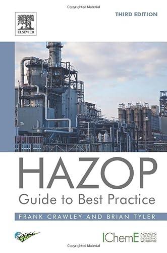 9780323394604: HAZOP: Guide to Best Practice, Third Edition
