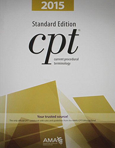 9780323397346: 2016 ICD-10-CM Standard Edition and AMA 2015 CPT Standard Edition Package, 1e