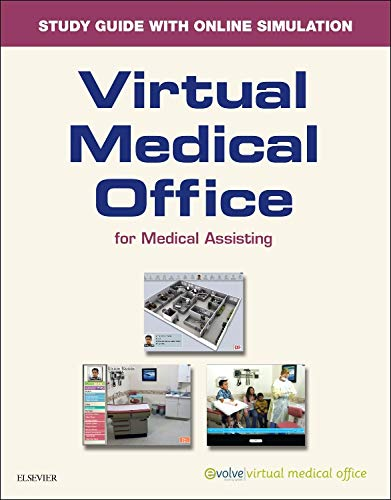 9780323400688: Virtual Medical Office for Medical Assisting Workbook (Access Card), 1e