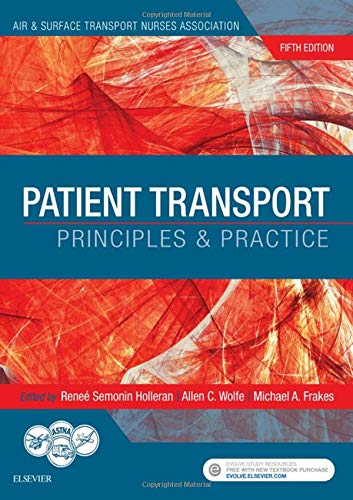 Patient Transport: Principles and Practice, 5e