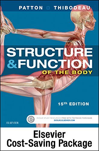9780323413718: Anatomy & Physiology Online for Structure & Function ...