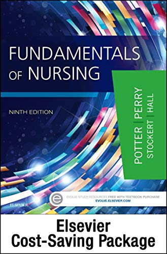 9780323415392: Nursing Skills Online Version 3.0 for Fundamentals of Nursing (Access Code and Textbook Package), 9e