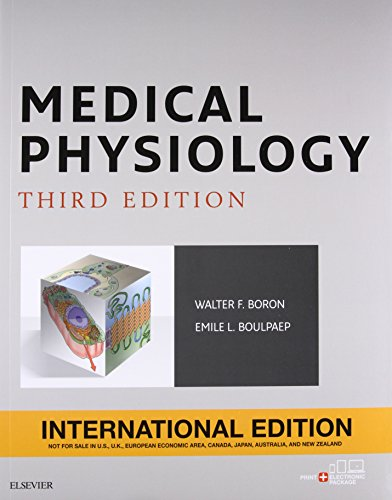 9780323427968: Medical Physiology