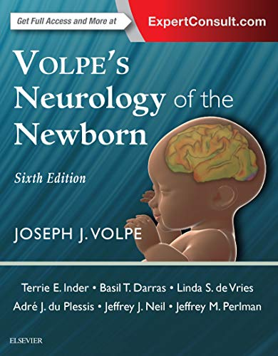 9780323428767: Volpe's Neurology of the Newborn, 6e