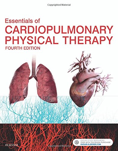 9780323430548: Essentials of Cardiopulmonary Physical Therapy, 4e