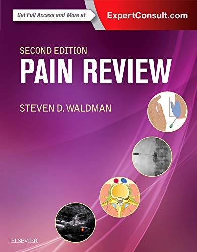 9780323448895: Pain Review
