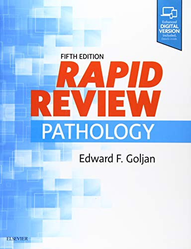 9780323476683: Rapid Review Pathology