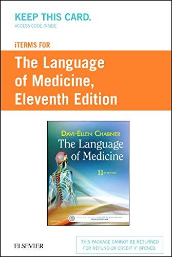 Davi Ellen Chabner Language Medicine AbeBooks