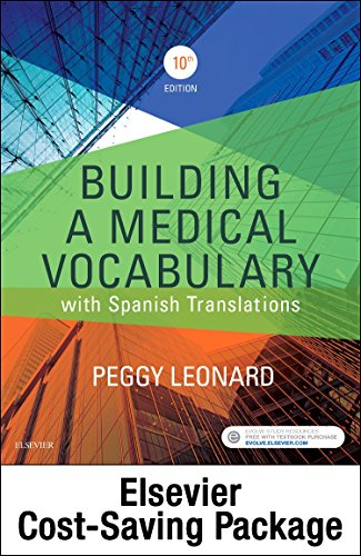 Medical Terminology Online with Elsevier Adaptive Learning: Leonard
