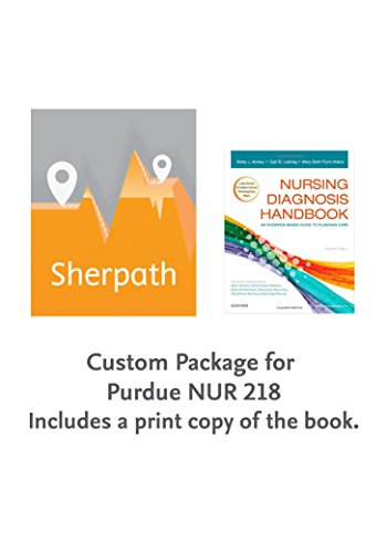 9780323488938: Custom: Fall 2016 Fundamentals and Assessment Sherpath (With Print) Custom Package, 1e