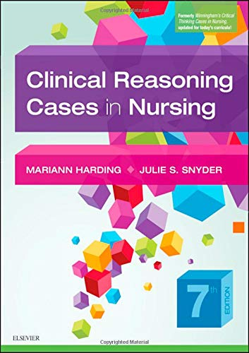 9780323527361: Clinical Reasoning Cases in Nursing