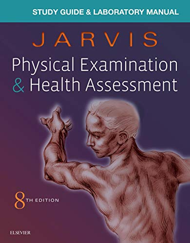 9780323532037: Laboratory Manual for Physical Examination & Health Assessment, 8e