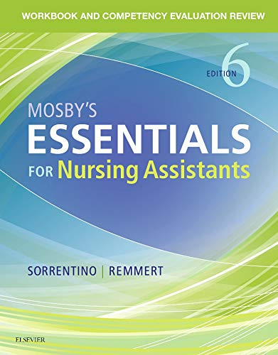 Workbook and Competency Evaluation Review for Mosby: Sheila A. Sorrentino,