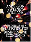 9780324003284: Essentials of Statistics for Business and Economics