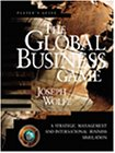 9780324003741: The Global Business Game: A Simulation in Strategic Management and International Business