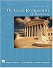 9780324004236: Legal Environment of Business