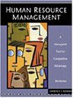 Human Resource Management: A Managerial Tool for: Lawrence Kleiman