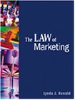 9780324009026: The Law of Marketing