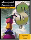 9780324012088: Managerial Accounting