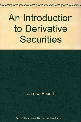 9780324015485: An Introduction to Derivative Securities