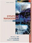 9780324017311: Strategic Management Competitiveness and Globalization Concepts and Cases 4th edition