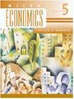 9780324017465: Microeconomics with InfoTrac College Edition