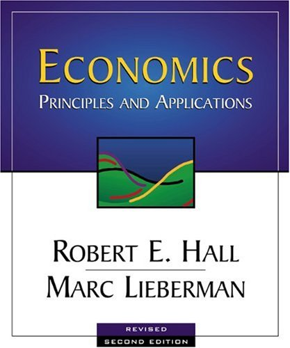 9780324019520: Economics: Principles and Applications, 2nd Edition